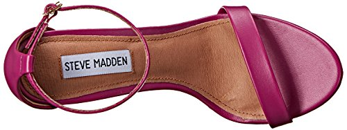 Steve Madden Damen Stecy Sandalen Purple