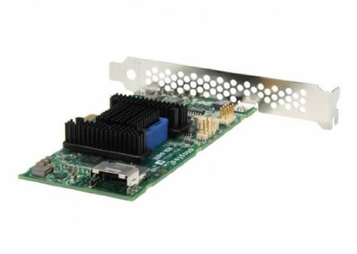Deals For Adaptec 2271700-R 6405E 4 Port 6Gbps PCIe Serial RAID Controller Kit