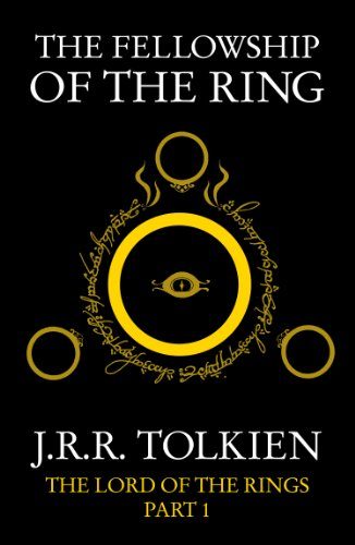 e Ring (The Lord of the Rings, Book 1) (English Edition) ()