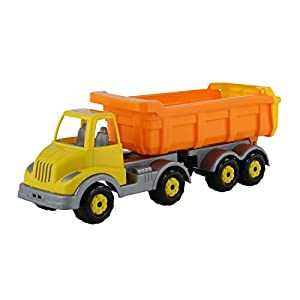 Wader Multi-Truck Dump Truck Semirremolque