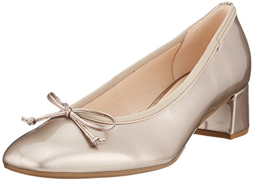 Gabor Shoes Damen Basic Pumps, Mehrfarbig (Rose), 43 EU
