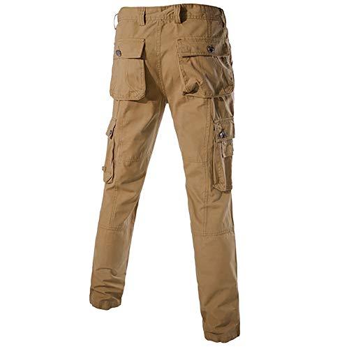 Styledresser sconto,abbigliamento,sportivo,da,uomo,pantaloni,tuta,uomo,invernali,uomo,i,pantaloni,multi-pocket,cerniera,pantaloni,all'aperto,solido,tuta,da,lavoro,