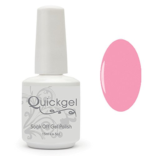 quickgel No. 301Cupcake Nagellack Gel (Cupcake Nagellack)