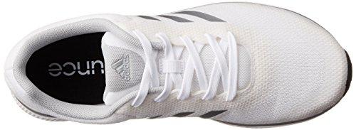 Blanco Adidas Competición Plata Hombre Rebote Zapatillas M Met Del ftwr 2 Gris Ónix Deporte Mana De Ar clear OR8rqOWv