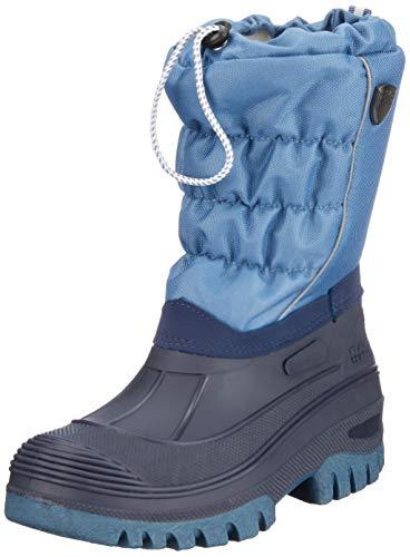 CMP Unisex-Erwachsene Hanki Bootsportschuhe, Blau (Adriatico M881), 40 EU