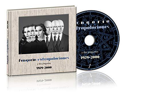 Fangoria: Extrapolaciones y Dos Preguntas - Edición Firmada Deluxe