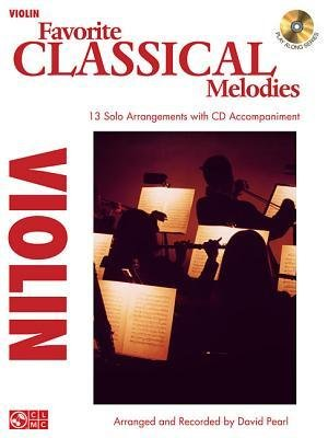[(Favorite Classical Melodies: Violin)] [Author: Fellow and Director of Studies in Law at Fitzwilliam College and Lecturer in Law David Pearl Pia Pia] published on (March, 2012)
