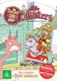 King Arthurs Disasters (Complete Season 1) - 4-DVD Set ( King Arthurs Disasters - Complete Season One (13 Episodes) )