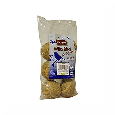 Distributeur de boules de graisse