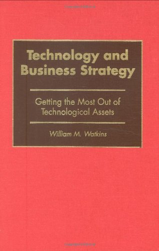 Download pdf by william rudeliusroger kerinsteven hartley technology and business strategy getting the most out of by william m watkins pdf fandeluxe Images