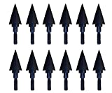 Best Carbon Express Archery Bows - FlyArchery Traditional Archery Broadheads 100 Grian Hunting Screw Review