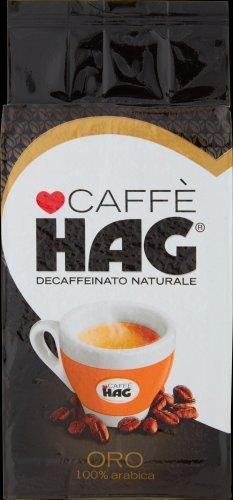 Hag Caffè Il Decaffeinato dal 1905 - 250 gr