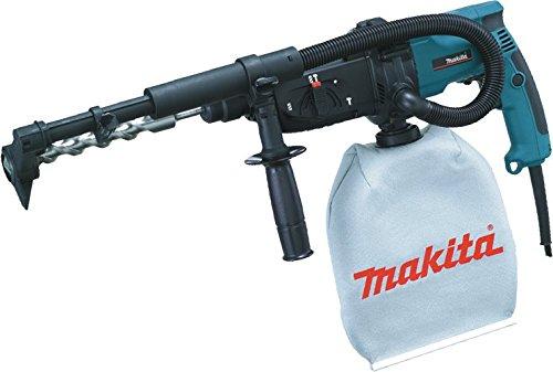 Preisvergleich Produktbild Makita HR2432 Kombihammer für SDS-PLUS-Werkzeuge