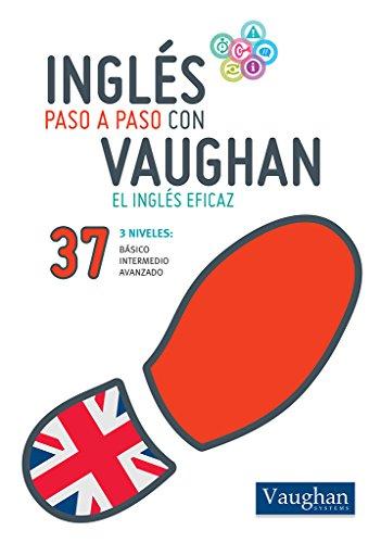 Inglés paso a paso - 37 por Richard Vaughan