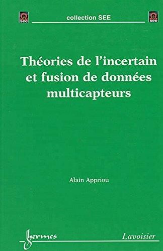 Théories de l'incertain et fusion de données multicapteurs
