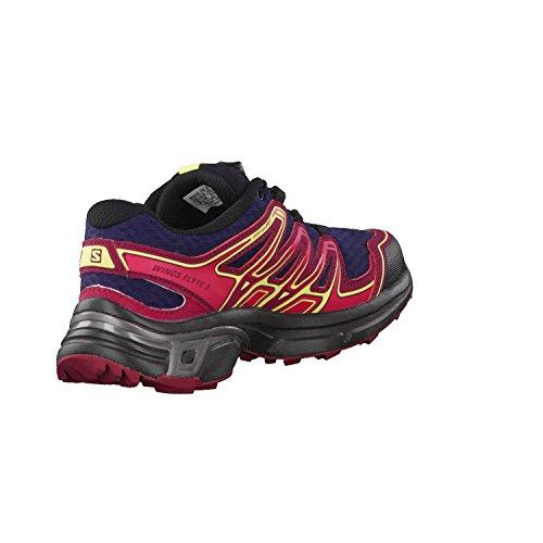 41W%2Bk2nGICL. SS500  - Salomon Women's Wings Flyte 2 Gtx W Trail Running Shoes