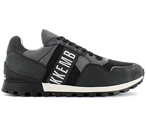 Scarpe basse Sneakers Uomo Nero (FEND-ER_2376) - Bikkembergs