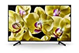 Sony KD-49XG8096 - Televisor 49' 4K Ultra HD HDR LED con Android TV (Motionflow XR 400 Hz, 4K X-Reality Pro,...