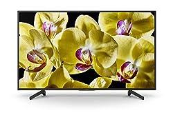 Sony KD-55XG8096 Bravia 55 Zoll Fernseher (4K HDR, Android Smart TV, Chromecast) schwarz