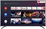 TCL 163.96 cm (65 inches) 4K Ultra HD Smart Certified Android LED TV