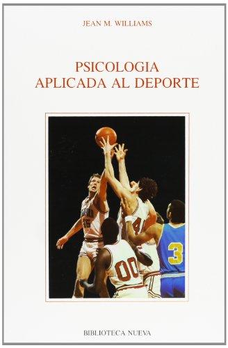 Psicología aplicada al deporte (Deportes)