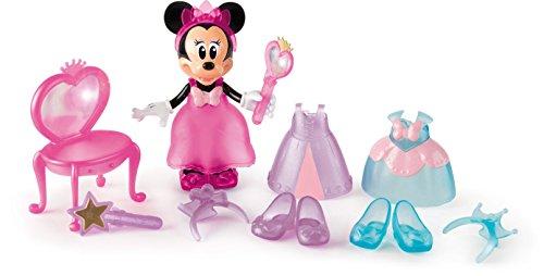 Scrivania In Legno Minnie Mouse : Giochi minnie lsg
