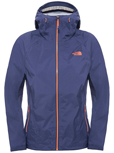 North Face Oroshi Veste Femme Patriot Bleu