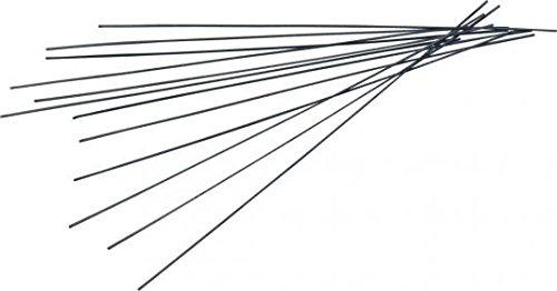 TRIUSO Laubsägeblatt Gr.1 , fein, für Holz, 130mm,