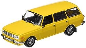 Promocar - Pro10073 - Miniatura Vehículo - Modelo para la Escala - Wartburg 353 Turismo - Escala 1/43