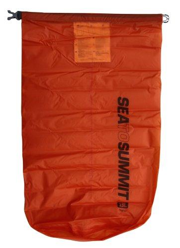 Sea to Summit AUNDS13OR - - Ultra-Sil Nano, 13L orange fourre tout