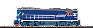 Piko 52704Diesel Lok df7C chengdú Railway, riel Vehículo
