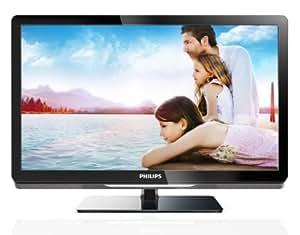 "Philips 24PFL3507H TV LCD 24"" (61 cm) LED HDTV 1080p 100 Hz Smart TV 3 HDMI 2 USB Classe: B"