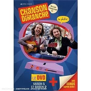 La Chanson Du Dimanche : Saison 1 Et Saison 2