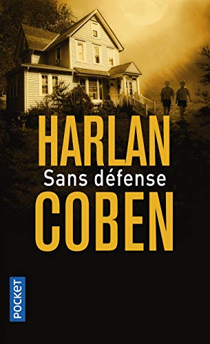 Sans défense par  Harlan COBEN