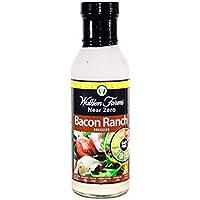 Walden Farms Salad Bacon Ranch - 355 ml