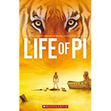 [(Life of PI)] [Author: Yann Martel] published on (November, 2014)