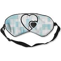 Love Simple 99% Eyeshade Blinders Sleeping Eye Patch Eye Mask Blindfold For Travel Insomnia Meditation preisvergleich bei billige-tabletten.eu