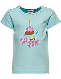 LEGO Duplo Tia 106-T-Shirt, Camiseta para Bebés