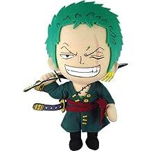 One Piece * Zoro Peluche Figura (23cm) - original & licensed