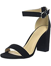 826ec90e6c9 Pimkie Women s Crw18 Easysand Open Toe Sandals