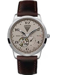 Junkers 6360-5 Herren-Uhr FlatLine Automatik