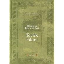 Amazoncomtr Tevfik Fikret Aşk Romanları Kitap
