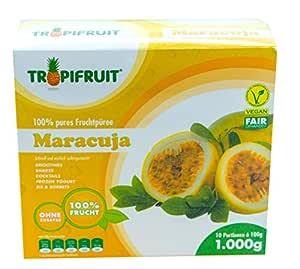 Smoothie zur Gewichtsreduktion mit Papaya-Seife
