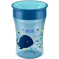 Bicchiere Nuk Magic 360º, 250 ml, 8+ mesi (confezione da 1)