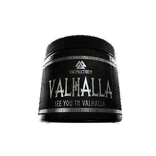 #Valhalla Vikingstorm – Most Hardcore Booster, Bodybuilding – 250g (Odins Berries)#