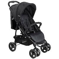 Bebé Due Nonna Circles - Silla, color negro