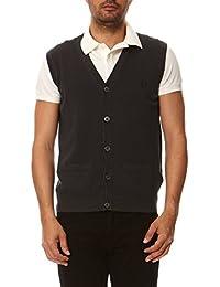 Fred Perry Mens Waistcoat 30402103 E135