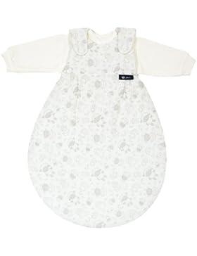 Alvi Schlafsack Baby-Mäxchen mit Druckmotiv Single-Jersey
