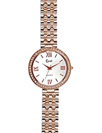 Cavalli Analogue White Dial Women'S And Girl'S Watch-Aspire White-CW0077