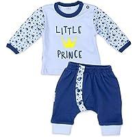Baby Set Babyset Outfit Shirt und Hose Jungen 56 62 68 74 80 86